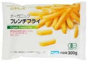 【冷凍食品】ムソー OGフレンチフライポテト 300g
