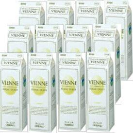 【マラソン特価.ポイント5倍】ヴィエンヌ(殺菌冷凍卵白・1kg)x12個 冷凍