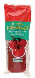 オーサワのトマトケチャップ(チューブ入り) 300g オーサワジャパン