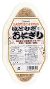 オーサワの国内産有機活性発芽玄米おにぎり(はとむぎ入り) 90g×2 オーサワジャパン
