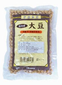 国内産 大豆(300g) オーサワジャパン