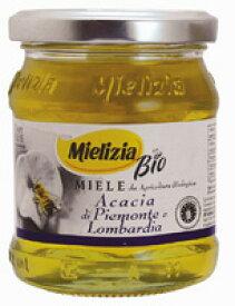 ミエリツィア アカシアのハチミツ 250g オーサワジャパン