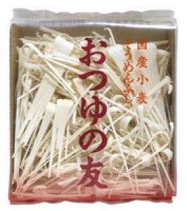 おつゆの友(そうめんふし) 100g オーサワジャパン