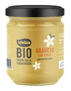 オーサワ ミエリツィア オレンジの有機ハチミツ 250g