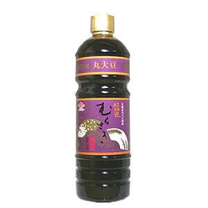 チョーコー 超特選むらさき(濃口)  1リットル チョーコー醤油 創健社