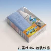 高密度ガラス繊維系ポリマーブリス80mlプチセット
