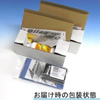 高密度ガラス繊維系ポリマーブリスNEO×2本セット