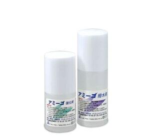 ガラス強化剤・撥水剤 アミーゴ