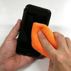 スマートフォン用抗菌コーティング剤ブリスガード・傷防止・抗菌・除菌・操作性向上を高い次元で実現!