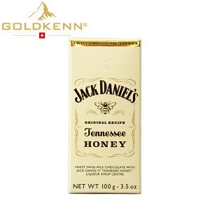 goldkenn jack daniel's jennessee honey ゴールドケン ジャックダニエル テネシーハニー チョコレート 100g