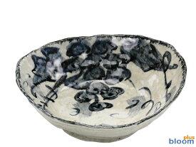 美濃焼 手描きぶどう多用鉢【19.5x6cm】【Bowl,made in japan】【bloom-plus】