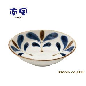 南風小鉢/アダン【9x2cm】【小皿,南風,なんぷう】