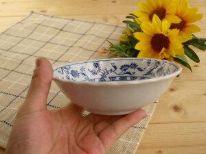 【美濃焼】【エルベ】デザートボウル径13.5x4cm【エルベ,ボウル,bowl,エルベ,デザートボウル】【bloom-plus】