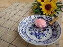 【単品】美濃焼 エルベフルーツ皿 15x3cm【elbe,tableware,dish,plate】【made in japan】【bloom-plus】
