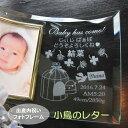 名入れ フォトフレーム 出産内祝い 名前入り 出生データ 両親 祖父母 お返し お礼 かわいい 写真立て フォトスタンド …