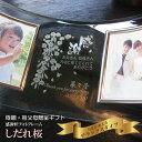 結婚式 両親 贈呈品 プレゼント ギフト 挙式 披露宴 ウェディング 祖父母 名入れ フォトフレーム 写真立て フォトスタ…