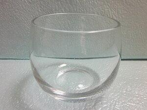 ミニグラス(大) 10個セット 小物入れ 硝子 ガラス グラス ガラス製 ガラスケース 花瓶 ハイドロカルチャー 水耕栽培 観葉植物 お中元 お歳暮 母の日 プレゼント ギフト 敬老 インテリア プ