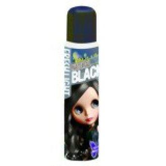 1 fresh light hair color return spray natural black