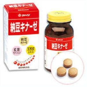 納豆キナーゼ(約240粒入) 【正規品】 ※軽減税率対応品