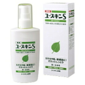 薬用ユースキンS ローション(150mL) 【正規品】【医薬部外品】