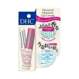 ○ DHC 향기나는 모이스츄아립크리무로즈마리 1.5 g