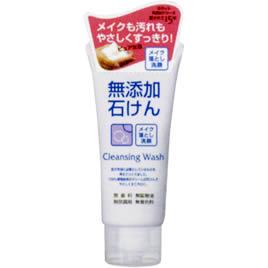 ロゼット 無添加メイク落とし洗顔フォーム 120g 【正規品】