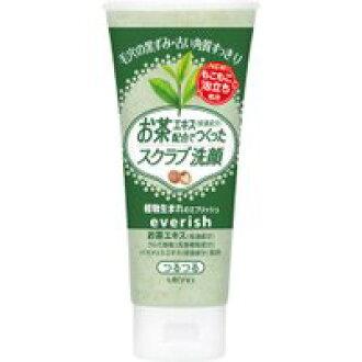 ○ 130 g of Ebb Risch scrub face-wash