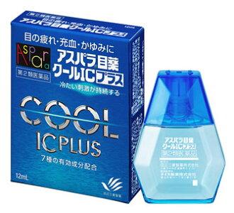 芦笋滴酷 IC 加 12 毫升