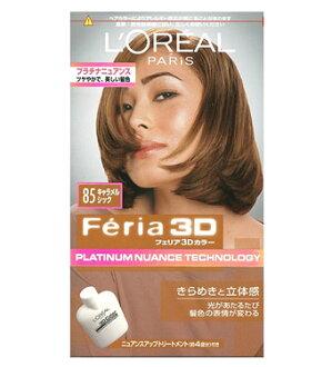 L ' Oréal Paris Feria 3D color 85 1 sets