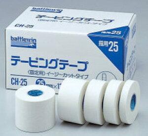 【3個セット】 ニチバン バトルウィン テーピングテープ Cタイプ(非伸縮) 38mm×12m×12巻入×3個セット 【正規品】