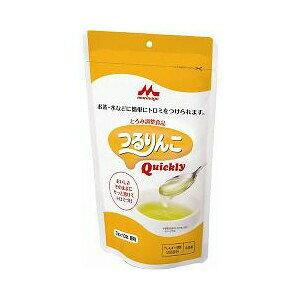 【5個セット】介護食/とろみ つるりんこクイックリー 一般用 3g*10本入×5個セット 【正規品】