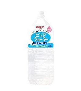 ピジョン 調乳用 ピュアウォーター 2L【正規品】【k】【ご注文後発送までに1週間前後頂戴する場合がございます】