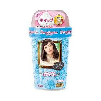 Beauty Labo whip hair color ash Chocolat 1 set