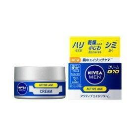 ニベアメン アクティブエイジクリーム 50g 【正規品】