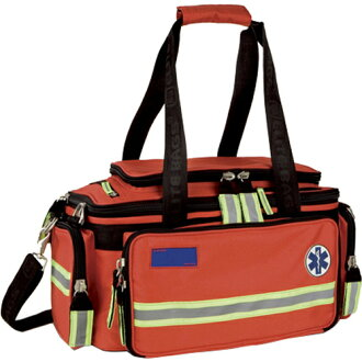 Elite bag 1: life-saving treatment for emergency bag EB207.1 1 set