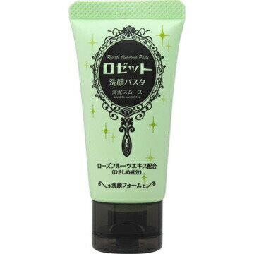 ロゼット洗顔パスタ 海泥スムース ミニ 30g【正規品】