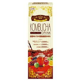 ユーワ コンブチャ ドリンク 720mL KOMBUCHA DRINK【正規品】 ※軽減税率対応品