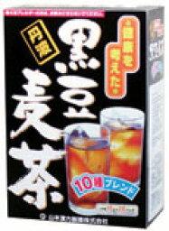 *28包山本中醫黑豆麥茶10g