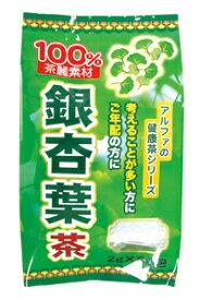イチョウ葉茶100% 60包  【正規品】