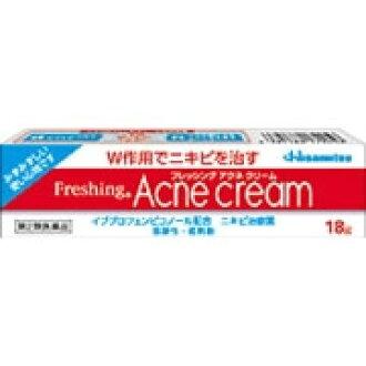 Fleshing acne cream 18 g