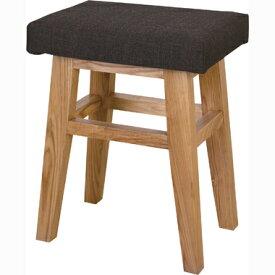 スツール 腰掛椅子 いす チェア 背なし 軽量 コンパクト ダイニング リビング 玄関 北欧 シンプル デザイン 天然木 木製 バンビスツール