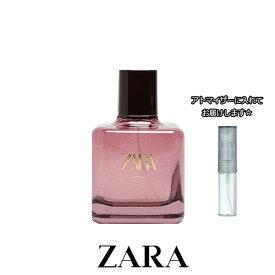 ザラ ニュイ オードパルファム 3.0mL [ZARA] ★ ブランド 香水 お試し アトマイザー ミニ サンプル