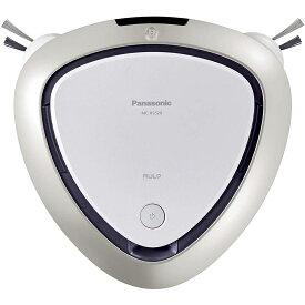 【送料無料】Panasonic パナソニック ロボット掃除機 RULO(ルーロ) スマホ対応 シャンパンゴールド MC-RS520-N