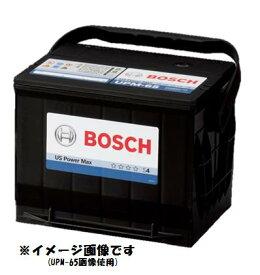 BOSCH【ボッシュ】US Power Max バッテリー  UPM-65