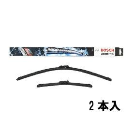 BOSCH【ボッシュ】エアロツイン ワイパーブレード 3397007300 【A300S】 600/350