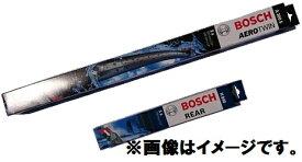 BOSCH【ボッシュ】エアロツイン ワイパーブレード FIAT500(右ハンドル) フロントワイパー+リアワイパーセット A300S+H840