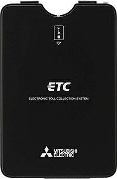 三菱 ETC車載器 EP-7316B(EP-7316BRK) セットアップ別