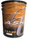 A.S.H. 【アッシュ】OIL オイル 100%ミネラルオイル MOオイル MO 20W-50 1L