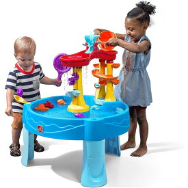 【送料無料】アーチウェイ『 ウォーターテーブル 』ステップ2 STEP2 水遊び 子ども 子供 おもちゃ 玩具 Archway Falls Water Table コストコ 通販