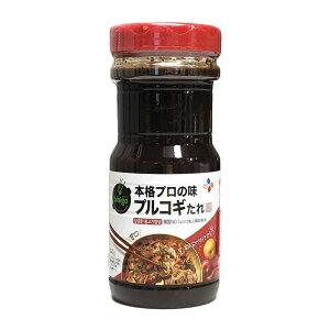 『プルコギのたれ 1本』 840g プルコギヤンニョム 韓国料理 韓国風焼肉のたれ タレ 食品 輸入 コストコ 通販